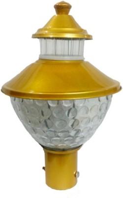 Micron Jupiter Metallic Golden Gate Night Lamp