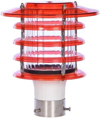 Micron Elegant Red Night Lamp