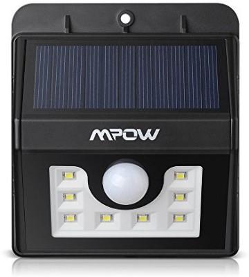 Mpow Floor Light Outdoor Lamp