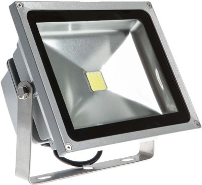 AI Flood Light Outdoor Lamp