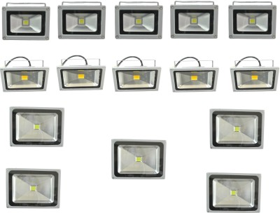 Voltech Engineerings Flood Light Outdoor Lamp