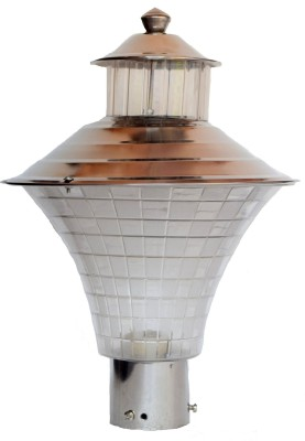 Micron Outdoor Jalwa steel Gate Night Lamp