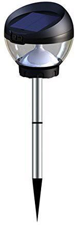 Shrih Post Light Outdoor Lamp