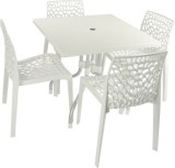 Mavi MEC-101 Chair Table Plastic Table &...
