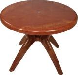 Supreme Marina Plastic Outdoor Table (Fi...
