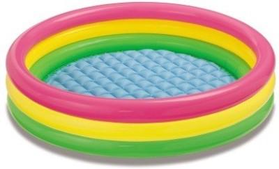 OMRD Inflatable 2 Ft Baby Swimming Pool