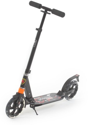 The Flyer's Bay Height Adjistable Kick Scooter for Teenagers