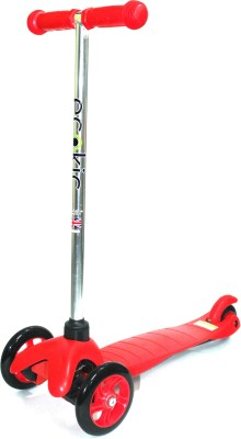 Ecokic Red Scooter