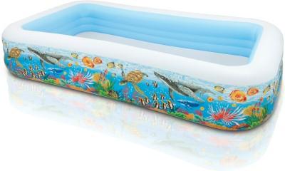 Intex Tropical Family Pool