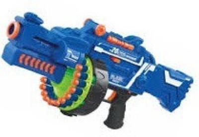 RREnterprizes Blaze Storm soft bullet gun