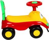 Abhiyantt Mini Multicolor Ride On (Multi...