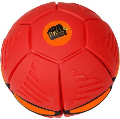 BonZeal Phlat Ball(Red)