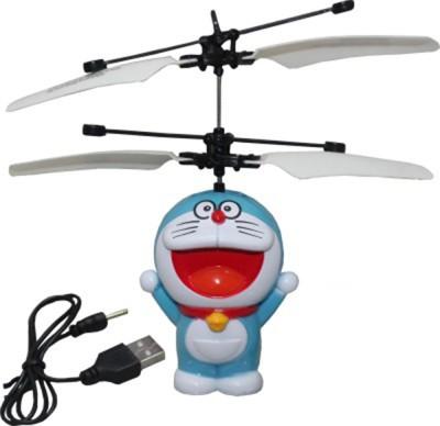 Bandwagon Rechargeable Air Gesture Doraemon Aircraft