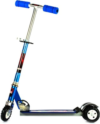 The Flyer's Bay Ultra Durable Big Wheel Scooter