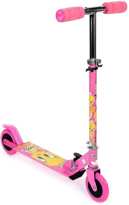 hello kitty loop scooter