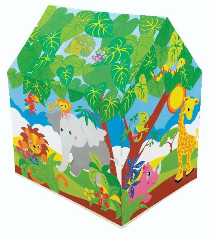 Disney Play House(Multicolor)
