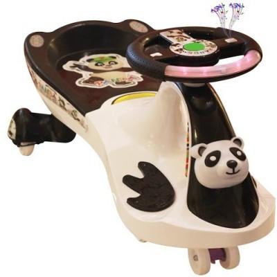 Panda Magic Swing car