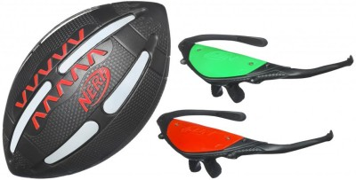 Nerf Firevision Sports Football