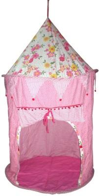 Creative Textiles Play Tent