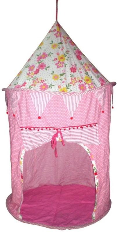 Creative Textiles Play Tent(Pink)