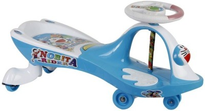 Panda Nobita Rider