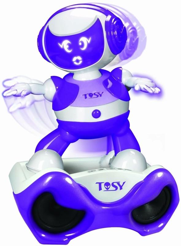 Tosy Discorobo Tdv109(Purple)