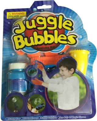 Splen-Da-Did Toys Juggle Bubbles