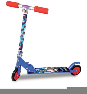 Disney Scooter for Kids-8901736083140