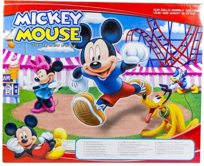 Promobid Micky House VD