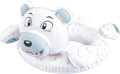 Bestway Swim Ring - Bear