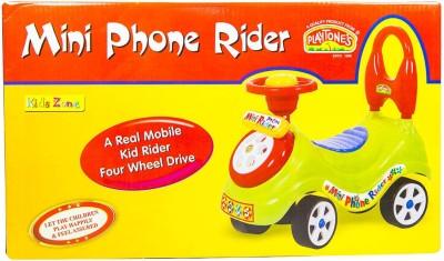 Promobid Mini Phone Rider