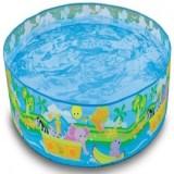 oddeven 4 Feet Swimming Pool (Multicolor...