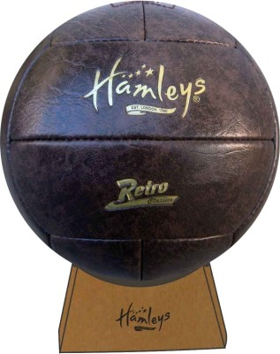 Hamleys Football Retro