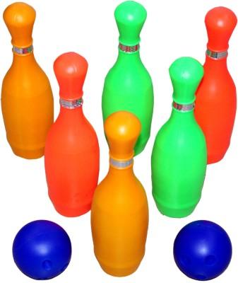scrazy Bowling game
