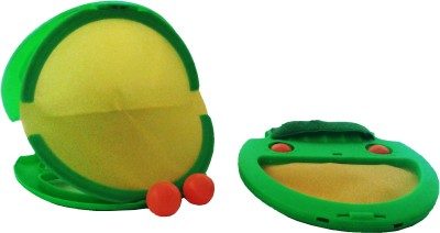 Vaibhav Of Toys Throw Snap And Catch Sports Set Game