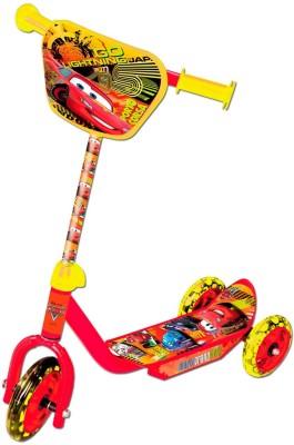 Tabu Innovators Three Wheeler Scooter - Cars