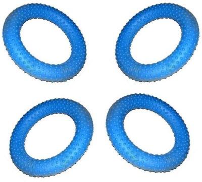 Sahni Sports Tennokoit Rings Dotted 6 Inch (Set Of 4)