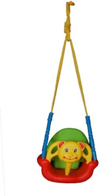 Happy kids REAL ACTION SWING SET