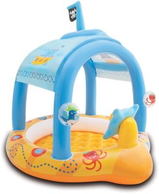 Intex Lil, Captain Baby Pool