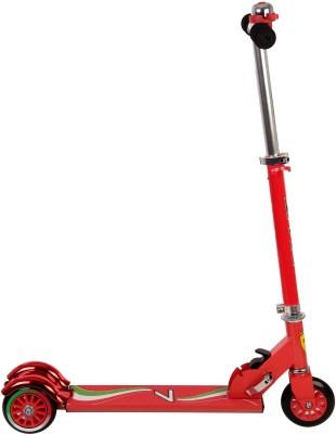 Ferrari Three Wheel Scooter