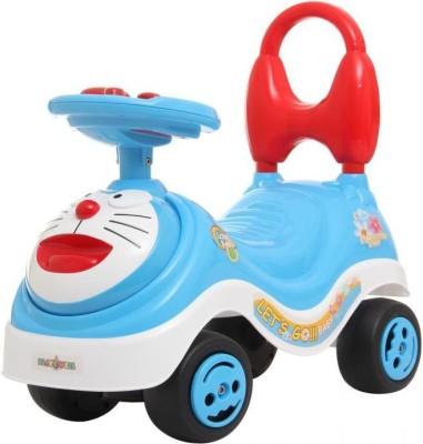 Toyzstation Doraemon Car