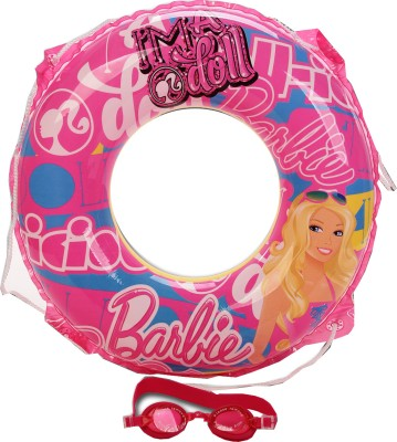 Barbie Swimming Combo Set