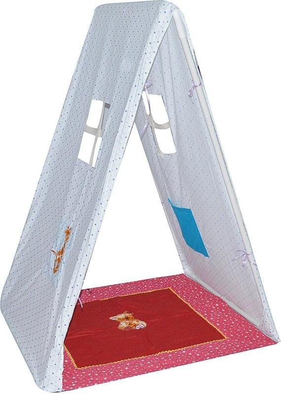 Creative Textiles TEEPEE Tent(Multicolor)