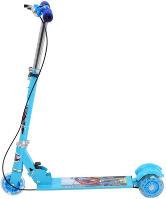 CD ENTERPRISE SCOOTER BLUE(Blue)