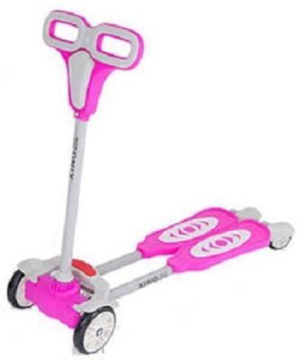 Mayatra's Scooter