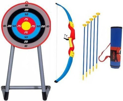 Kiddozone Archery Set(Blue)