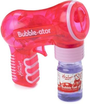 Hamleys Pink Infinite Bubbles