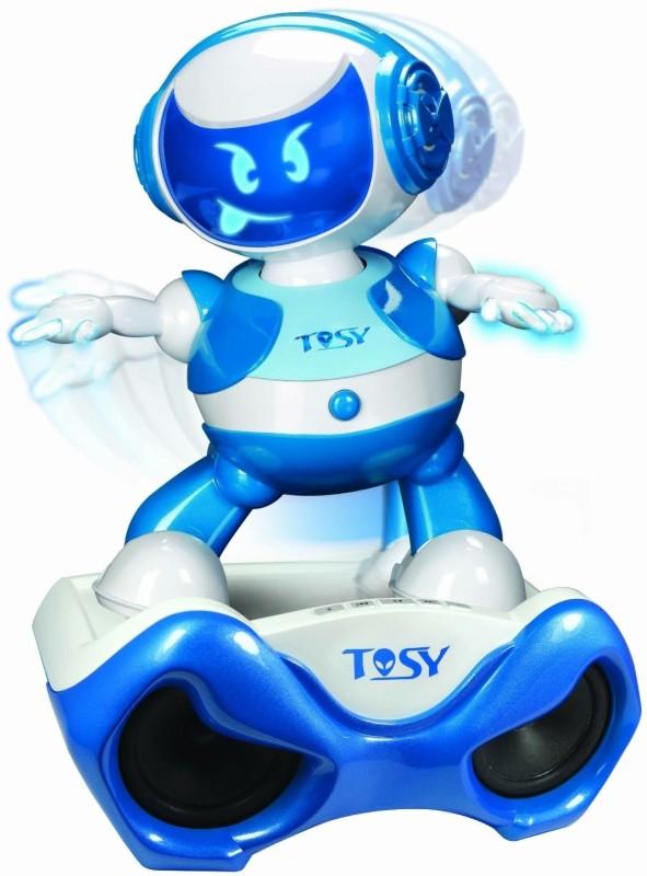 Tosy Discorobo Tdv109(Blue)