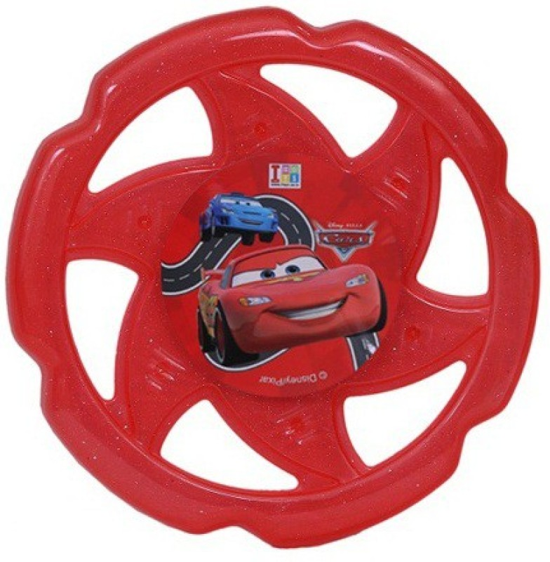 Disney Pixar Cars Flying Disc(Multicolor)