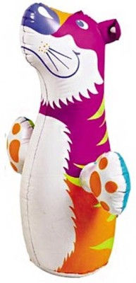 A R ENTERPRISES AIR TIGER BABY FIRTS TOY